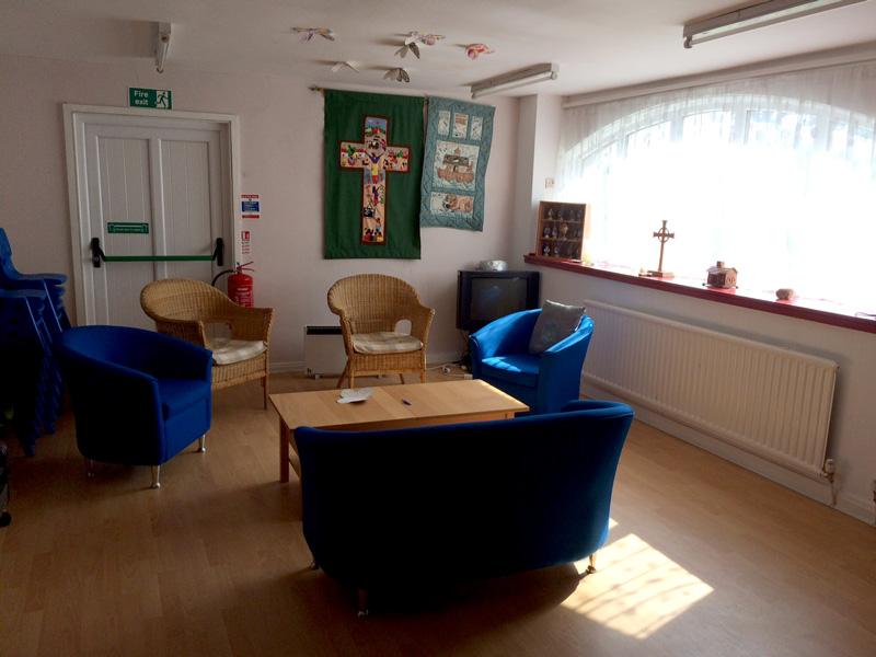 Church Activity Room2