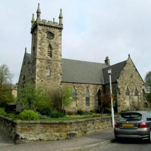 Outreach Centre Kirkcaldy